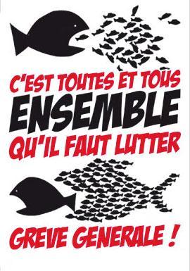 Retraites : Grèves et manifestations Greve_generale-65f02